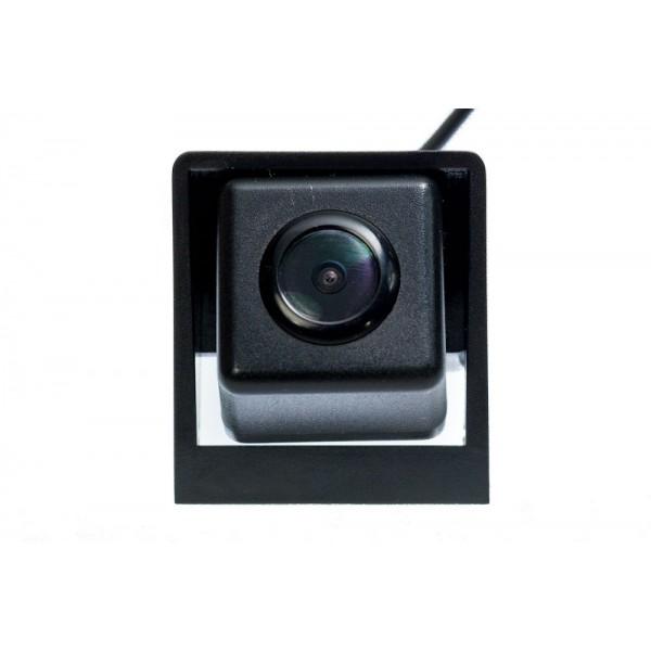 Камера заднего вида Fighter CS-HCCD+FM-61 для Ssang Yong Korando