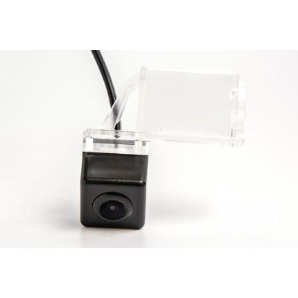 Камера заднего вида Fighter CS-HCCD+FM-98 для Geely EC7