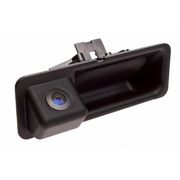Камера заднего вида PHANTOM CA-BMW для BMW 3, X1, X5, X6