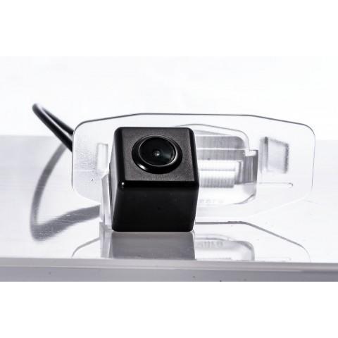 Камера заднего вида Fighter CS-HCCD+FM-19 для Honda Accord, City, Civic, Legend