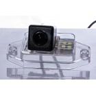 Камера заднего вида Fighter CS-HCCD+FM-30 для Toyota Land Cruiser Prado (J120), FJ Cruiser