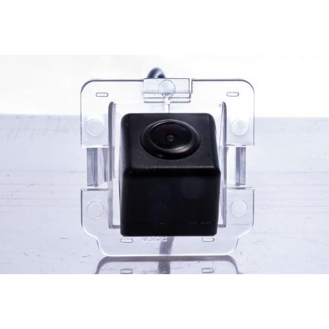 Камера заднего вида Fighter CS-HCCD+FM-37 для Peugeot 4007