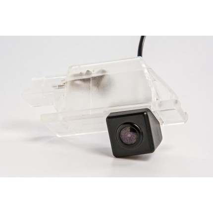 Камера заднего вида Fighter CS-HCCD+FM-89 для Citroen