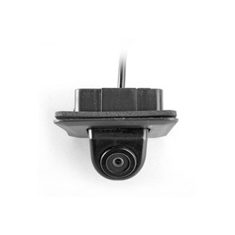 Камера заднего вида PHANTOM CA-MBGLK для Merсedes-Benz GLK300