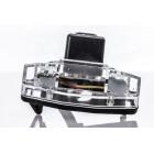 Камера заднего вида Fighter CS-HCCD+FM-20 для Honda Civic, Crosstour, CR-V, FR-V, HR-V, Jaz, Stream, Acura MDX