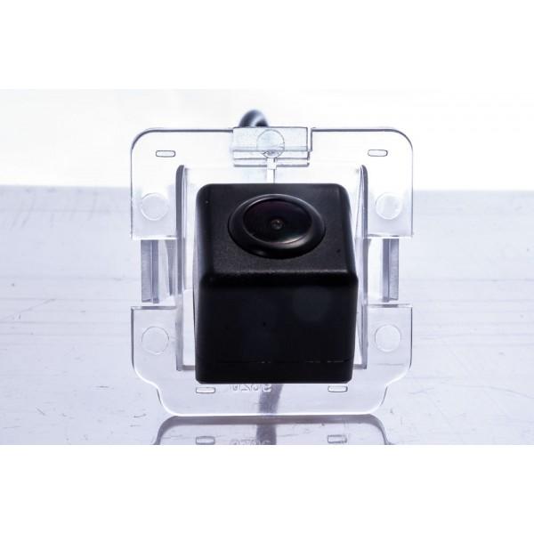 Камера заднего вида Fighter CS-HCCD+FM-37 для Citroen C-Crosser