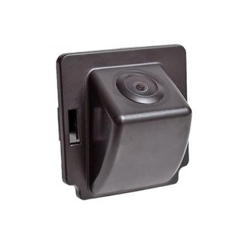 Камера заднего вида PHANTOM CA-MOU для Mitsubishi Outlander