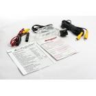 Камера заднего вида Fighter CS-HCCD+FM-07 для Hyundai Sonata (NF), Hyundai i40 (VF)
