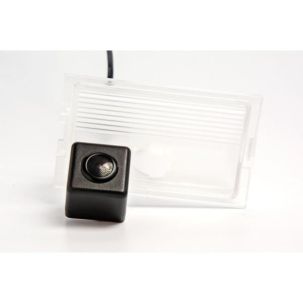 Камера заднего вида Fighter CS-HCCD+FM-101 для Land Rover