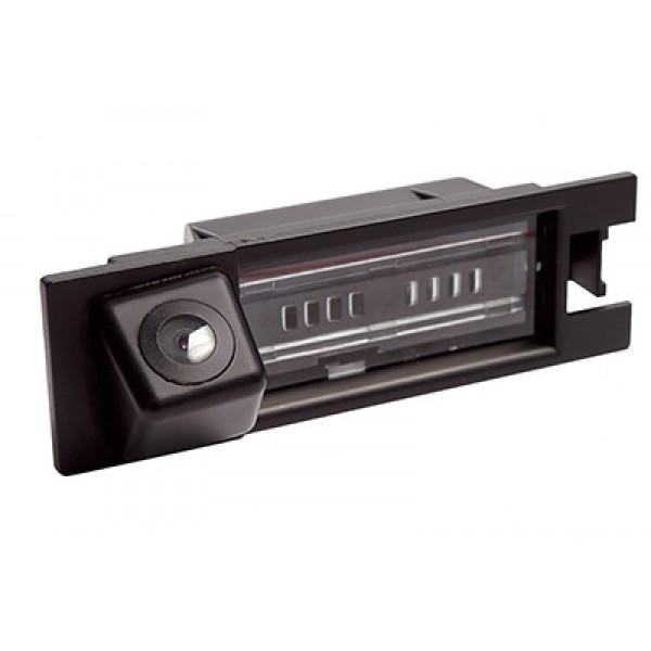 Камера заднего вида PHANTOM CA-OPEL для Opel Insignia, Astra J, Corsa D, Zafira