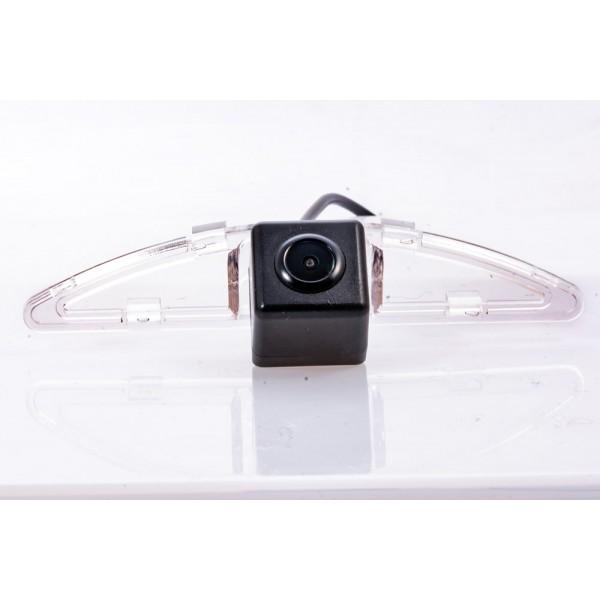 Камера заднего вида Fighter CS-HCCD+FM-08 для Hyundai Sonata