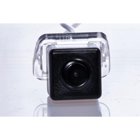 Камера заднего вида Fighter CS-HCCD+FM-33 для Toyota Camry (V40) *В штатное место с левой стороны