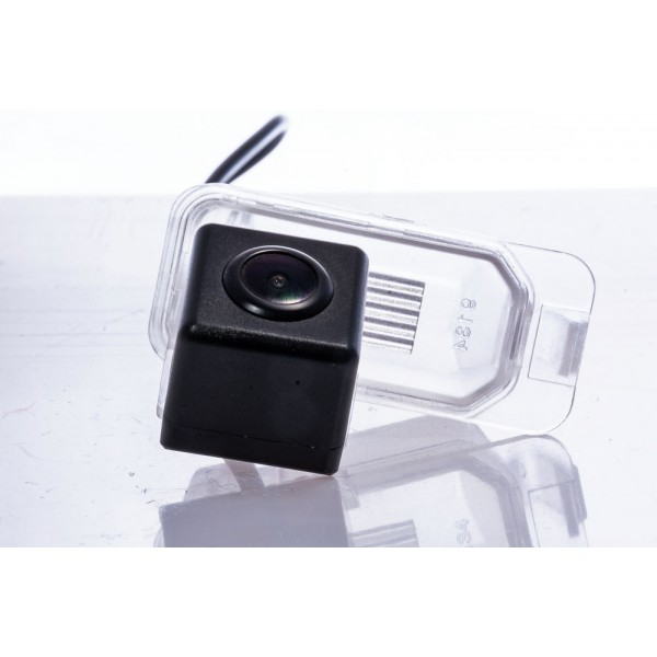 Камера заднего вида Fighter CS-HCCD+FM-48 для Ford Mondeo, Galaxy, Fiesta, C-Max, Kuga