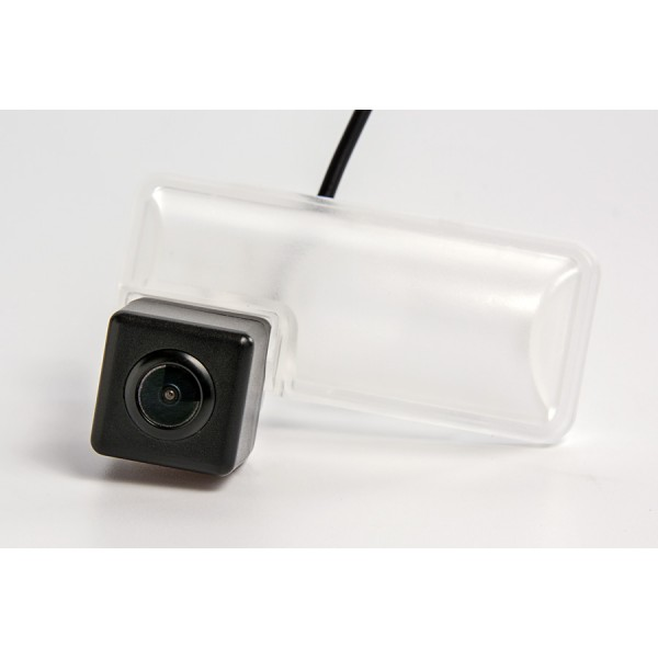 Камера заднего вида Fighter CS-HCCD+FM-91 для Subaru BRZ, Forester, Impreza, Legacy