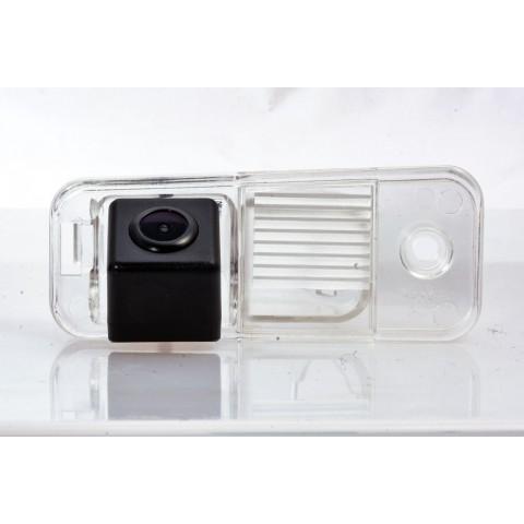 Камера заднего вида Fighter CS-HCCD+FM-03 для Kia Carens (FG(2013))