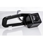 Камера заднего вида Fighter CS-HCCD+FM-23 для Honda Accord VIII