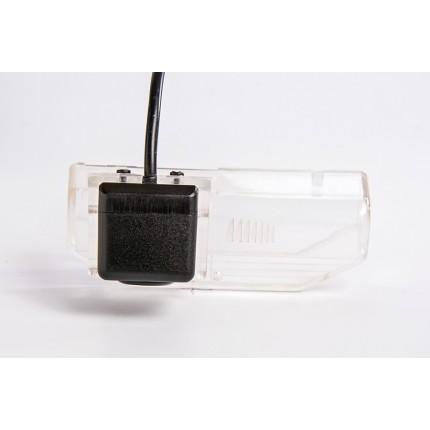 Камера заднего вида Fighter CS-HCCD+FM-84 для Mazda 6 (GH)