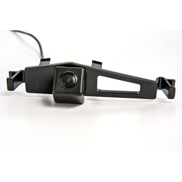 Камера заднего вида Fighter CS-HCCD+FM-93 для BYD F6