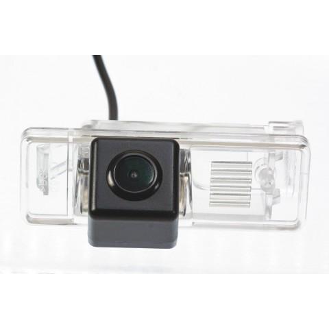 Камера заднего вида Fighter CS-HCCD+FM-50 для Mercedes-Benz Sprinter, Viano, Vito