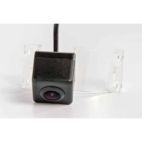 Камера заднего вида Fighter CS-HCCD+FM-85 для Mazda 5 (CW), CX-9 (TB)