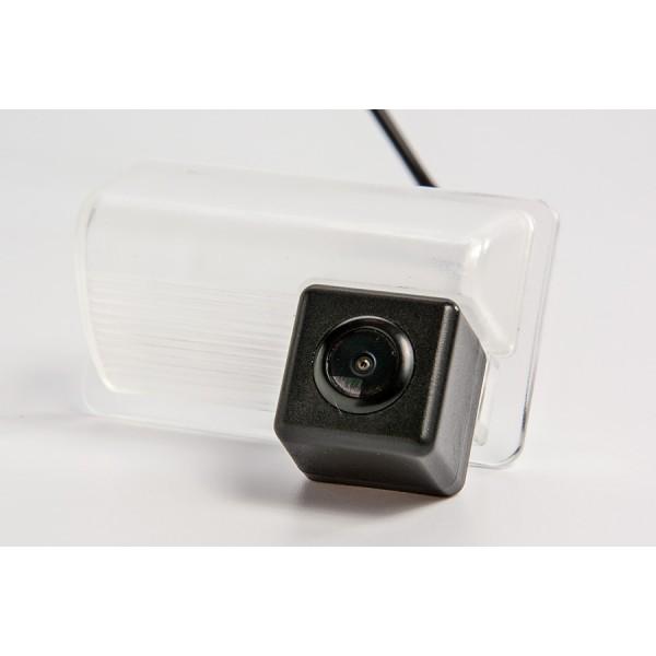 Камера заднего вида Fighter CS-HCCD+FM-94 для BYD S6
