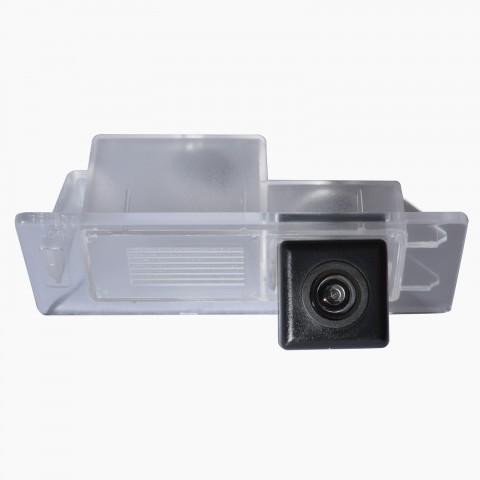 Паркувальна камера заднього виду для KIA Sorento 2015+ від Prime-X (модель CA-1356)