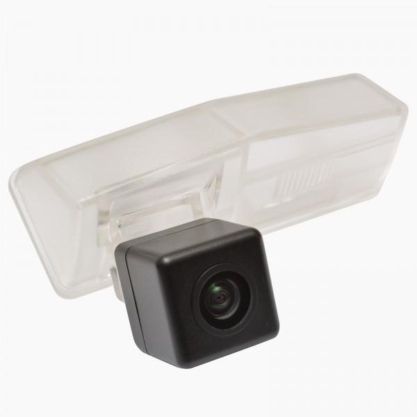 Камера заднього виду Prime-x CA-1382 для TOYOTA Rav4 IV 2012+, Prius ZVW30, Venza 2013 / LEXUS CT