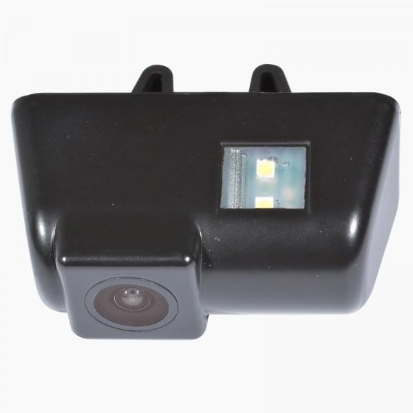 Камера заднього виду Prime-x CA-1390 для FORD Transit, Transit Connect, Tourneo Connect