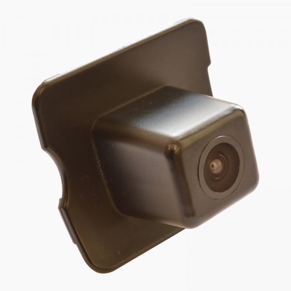Камера заднього виду Prime-x CA-1392 для MERCEDES GL, ML 2007, W164