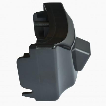 Камера переднего вида Prime-X D8009 для TOYOTA Prado (2010—2012)