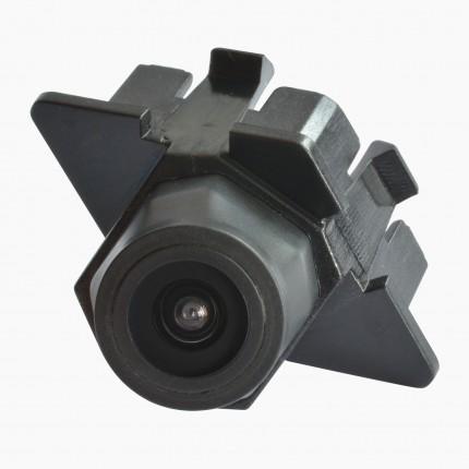 Камера переднего вида Prime-X A8013 для MERCEDES C200 (2012)