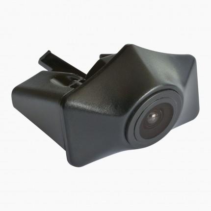 Камера переднего вида Prime-X B8016 для AUDI A6L (2012—2015)