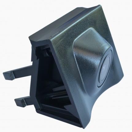 Камера переднего вида Prime-X С8051 для AUDI Q3 (2013—2015)