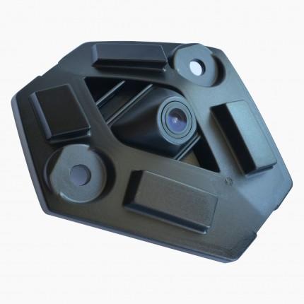 Камера переднего вида Prime-X С8060 для RENAULT Koleos (2014—2015)