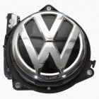 Камера заднего вида TR-05 Volkswagen Golf, V, VI, Passat B6, B7, CC