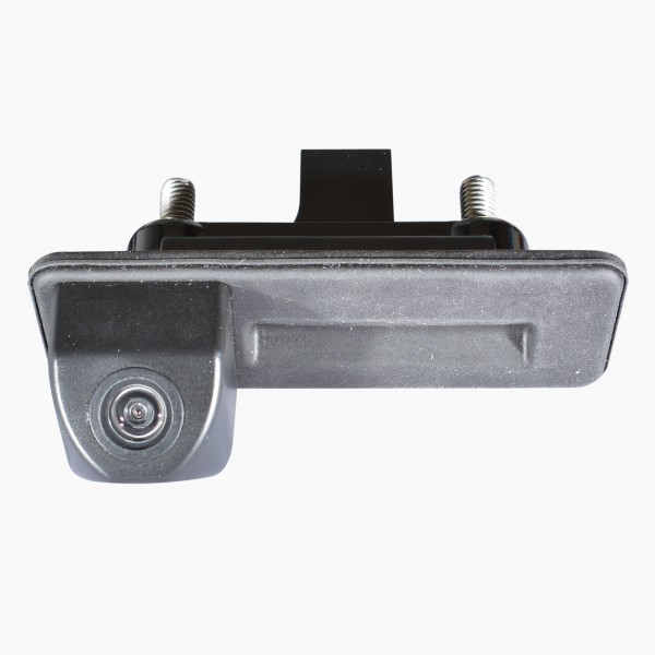 Камера заднего вида TR-02 SKODA Fabia II, Octavia A5, Roomster, SuperB Combi, Yeti
