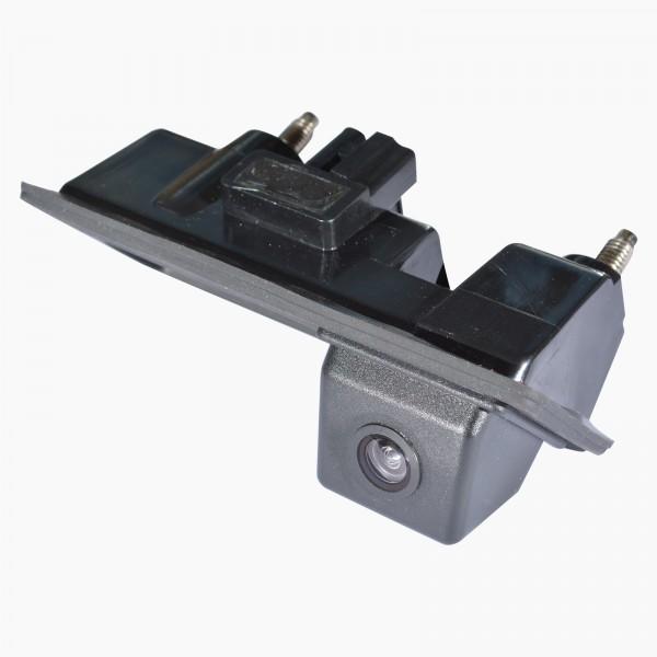 Камера заднего вида TR-03 AUDI A3, A5, A6, А7, А8, Q5 / PORSCHE Cayenne II