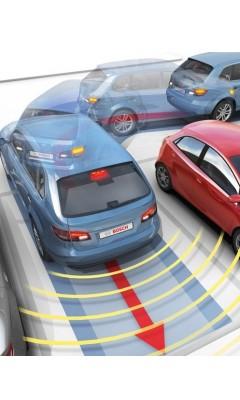 Системи паркування