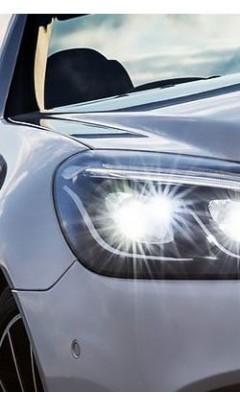 Автомобільне світло