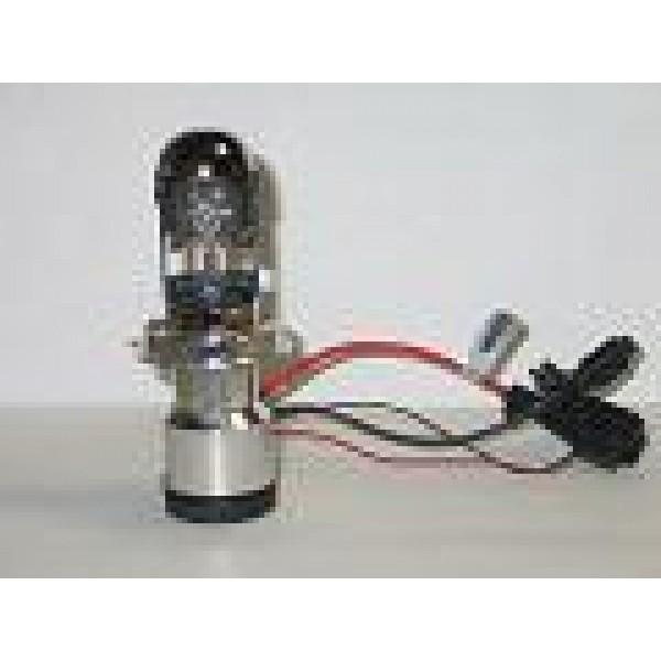 Биксеноновая лампа Brees H4 H/L 5000К 35W