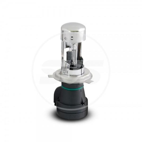 Биксеноновая лампа Silver Star H4 H/L 5000K 35W