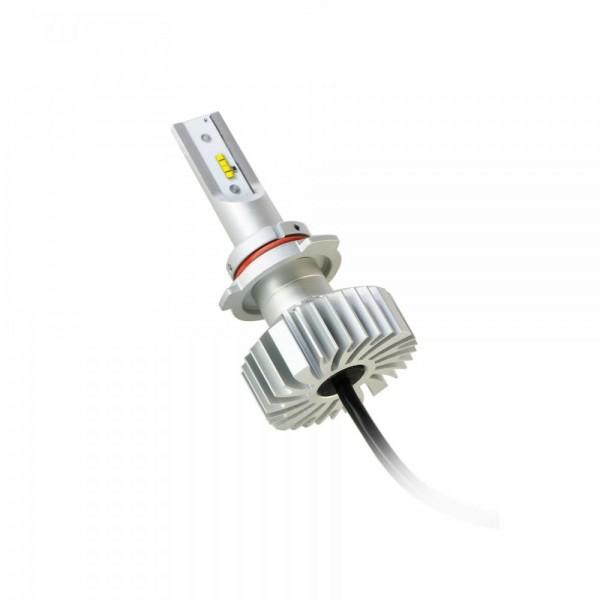 Лампы светодиодные MLux True LED HB4 (9006) 6000°К, 20 Вт (2 шт)