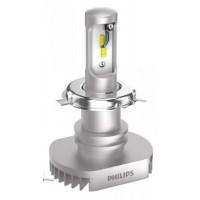 Лампы cветодиодные Philips H4 LED 11342ULWX2 Ultinon +160% 6200K