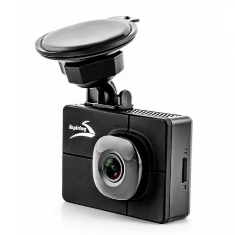 Видеорегистратор Aspiring AT220 — описание, характеристики, отзывы.
