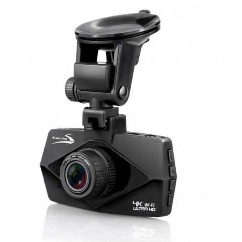 Видеорегистратор Aspiring Expert 2 — отзывы, цена, характеристики.