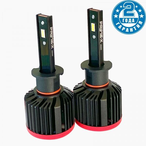 Комплект светодиодных ламп H3 Prime-x S Pro