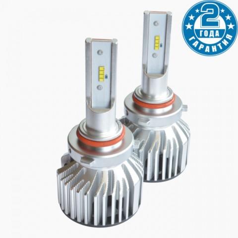 LED лампы для автомобиля: Prime-x Z Pro 9005