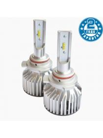 Комплект светодиодных ламп 9012 Prime-x Z Pro