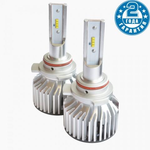 LED лампы для автомобиля: Prime-x Z Pro 9012