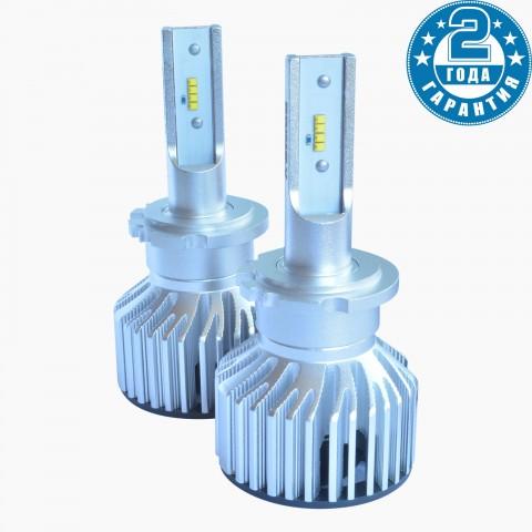 LED лампы для автомобиля: Prime-x Z Pro D2S